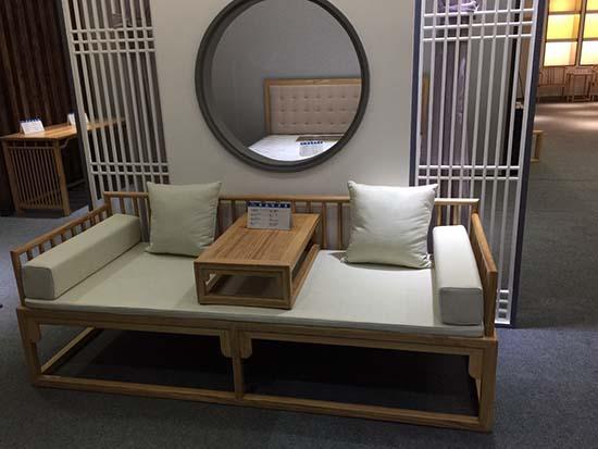 原点点品牌创始人黄加君:新中式家具更受民宿设计师青睐